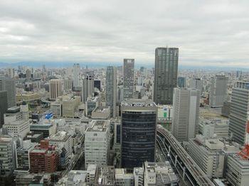 リッツ大阪