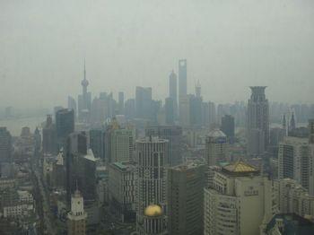 メリディアン上海